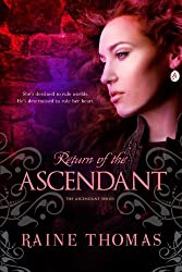 Return of the Ascendant (The Ascendant Series Book 1)