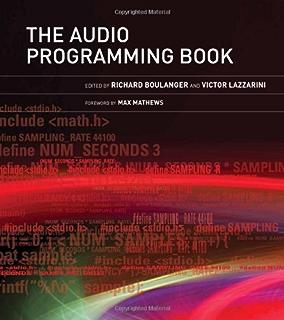 Dafx digital audio effects z udo lzer udo zlzer udo zlzer the audio programming book mit press fandeluxe Gallery
