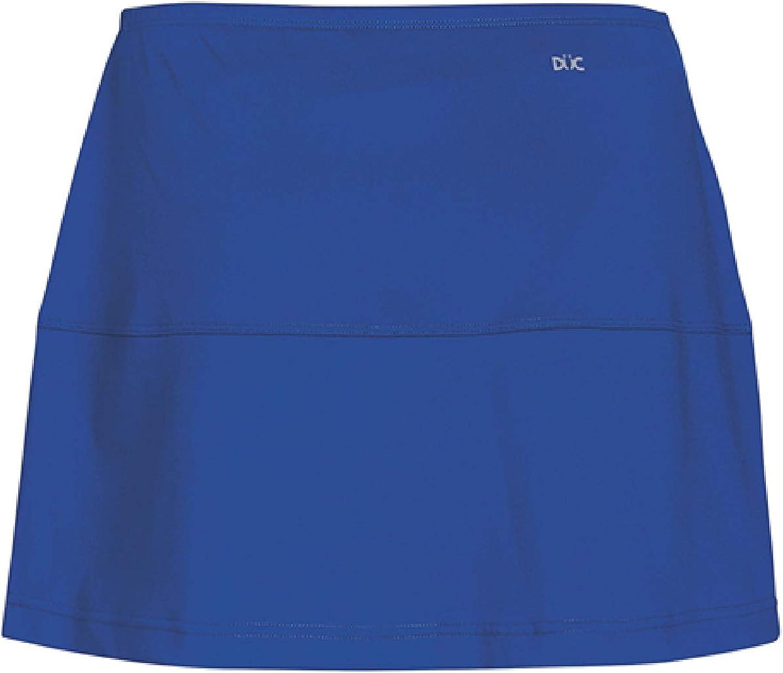 Peek-A-Boo Power Skirt DUC Womens Tennis Apparel