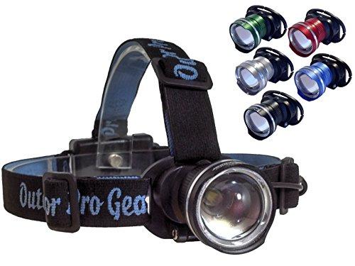 frontal flashlight black diamond 300 buyer's guide