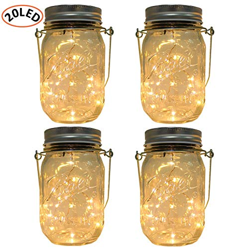 Outdoor Garden Lantern Lights in US - 1