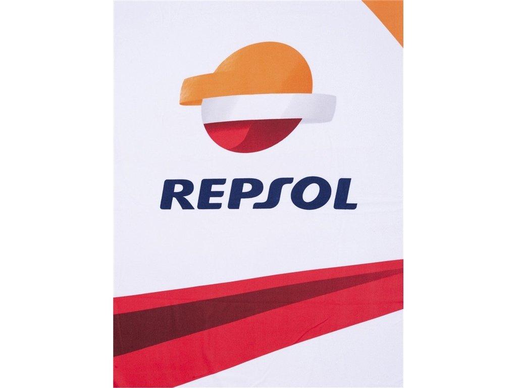 Honda Repsol Moto GP Team Regenschirm Offiziell 2017