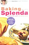 img - for Baking with Splenda (Healthy Exchanges Cookbook (Paperback)) book / textbook / text book