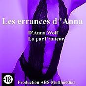 Les errances d'Anna 1   Anna Wolf