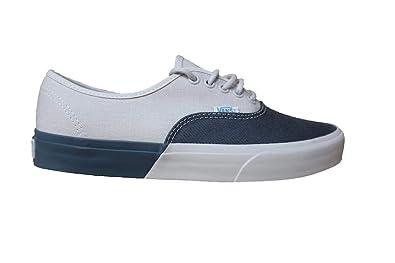 0a04eaa957 Amazon.com  Vans Authentic DX (Blocked)  Shoes