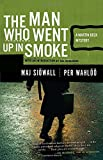 The Man Who Went Up in Smoke: A Martin Beck Police Mystery (2) (Martin Beck Police Mystery Series)