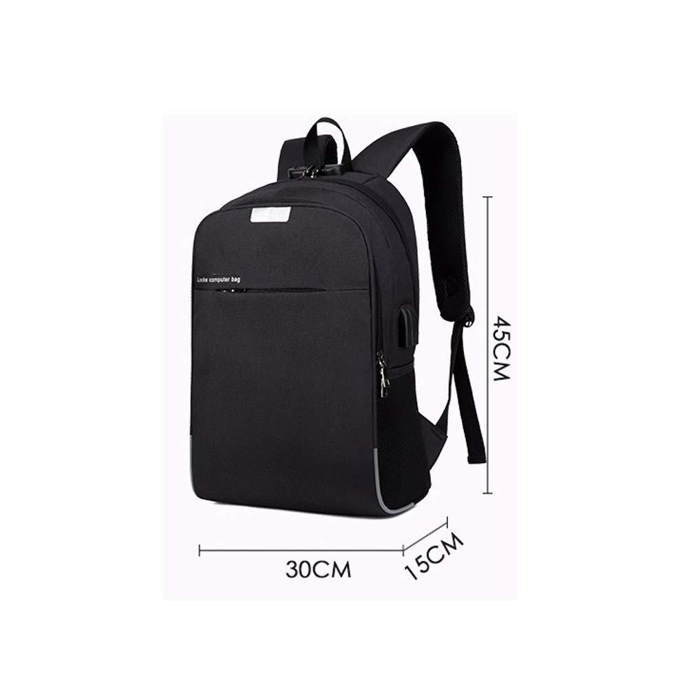 ZXL6 Backpack Leisure Travel Hiking Camping Mountaineering Rucksack Outdoor Men Women Sports School USB Interface Student Waterproof Luggage Bag Lightweight
