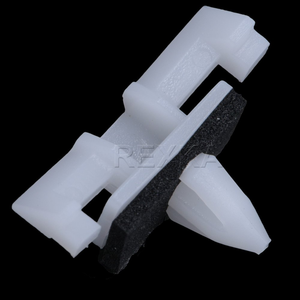 15 DRIP MOULDING CLIPS FOR NISSAN ALTIMA 350Z INFINITI G35