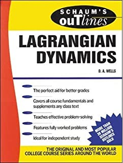 Lagrangian and hamiltonian mechanics m g calkin 9789810226725 schaums outline of lagrangian dynamics fandeluxe Image collections