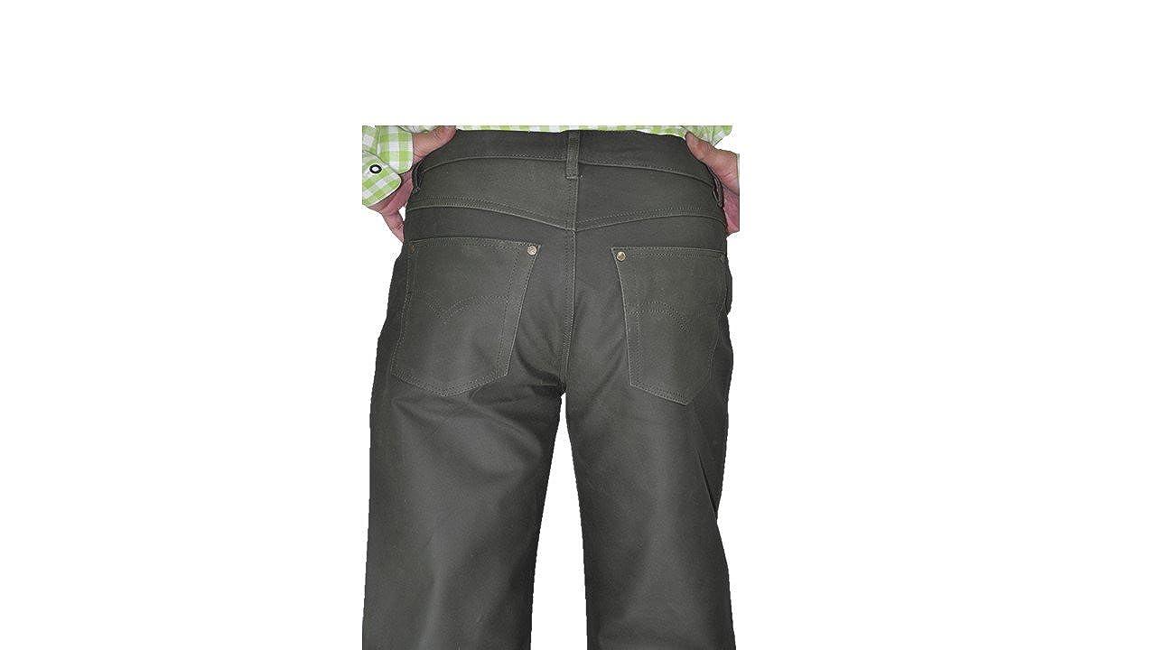 Fuente Lederhose Herren lang - Lederjeans Damen Herren, Lederhose Jeans 501  Braun antik- Motorrad 1a0dfd7ffb