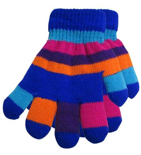 Child (Child Blue Gloves)