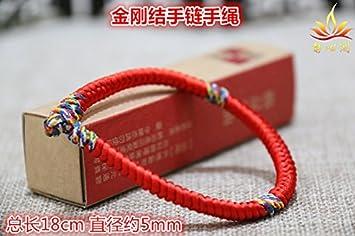 Amazon com : Tibetan bracelet couple bracelets nine-by