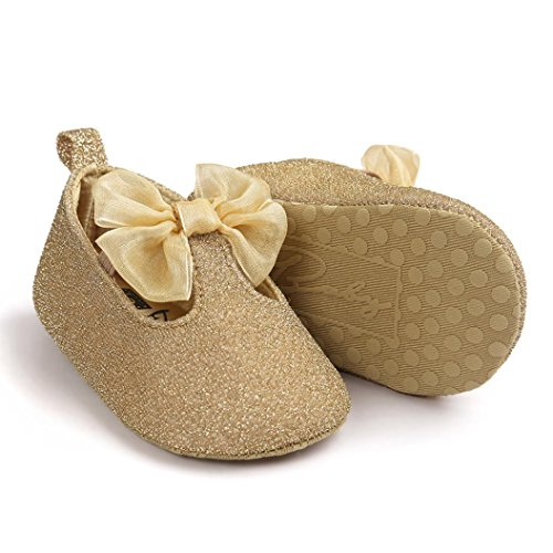 1c4b1b32179c9 Voberry Toddler Baby Girls Boy s Sneaker Moccasins Anti-slip - Import It All