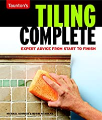 Lots of homeowner's are intrigued with the many possibilities tile provides for improving the aesthetic beauty of their homes. But anyone who tries to design and install a new tile surface soon realizes this is truly an art and science unto i...