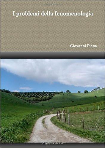 fenomenologia della percezione ebook