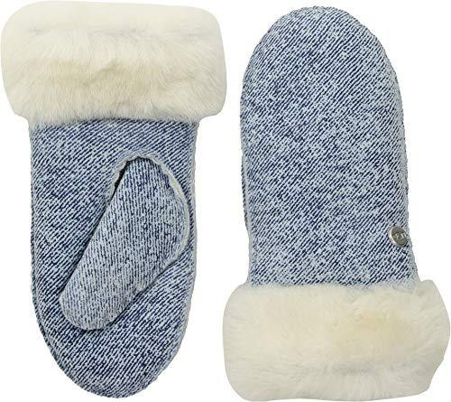 UGG Kids Baby Boy's Water Resistant Sheepskin Mitten for sale  Delivered anywhere in USA