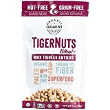 Organic Gemini Organic Tigernuts, 5 Oz