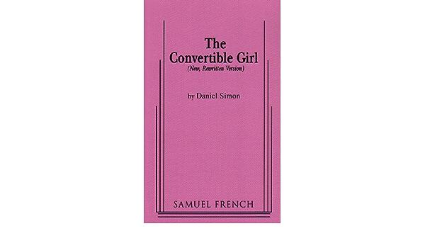 The Convertible Girl: Amazon.es: Simon, Danny: Libros en ...