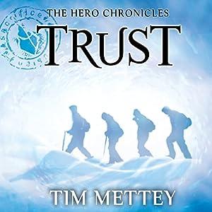 Trust Audiobook