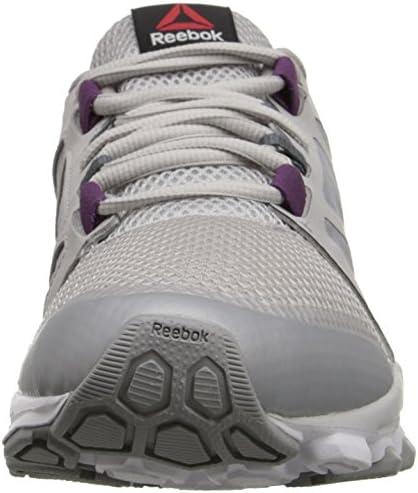 Reebok Women s Hexaffect Run 3.0 MTM Running Shoe