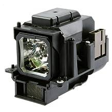 Powerwarehouse NEC VT676 Projector Lamp replacement by Powerwarehouse - Premium Powerwarehouse Replacement Lamp
