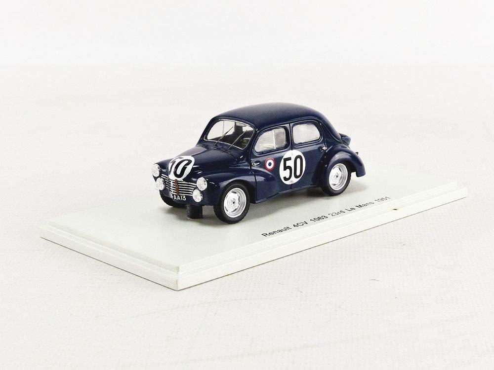 SPARK Voiture Miniature de Collection S5210 Bleu