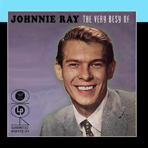 Johnnie Ray - Columbia 40046 - Zortam Music