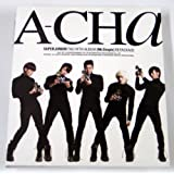 SUPER JUNIOR スーパージュニア - A-CHA (Vol.5 Repackage version-C) CD+Photo Booklet [KPOP MARKET特典: 追加特典フォトカード] [韓国盤]