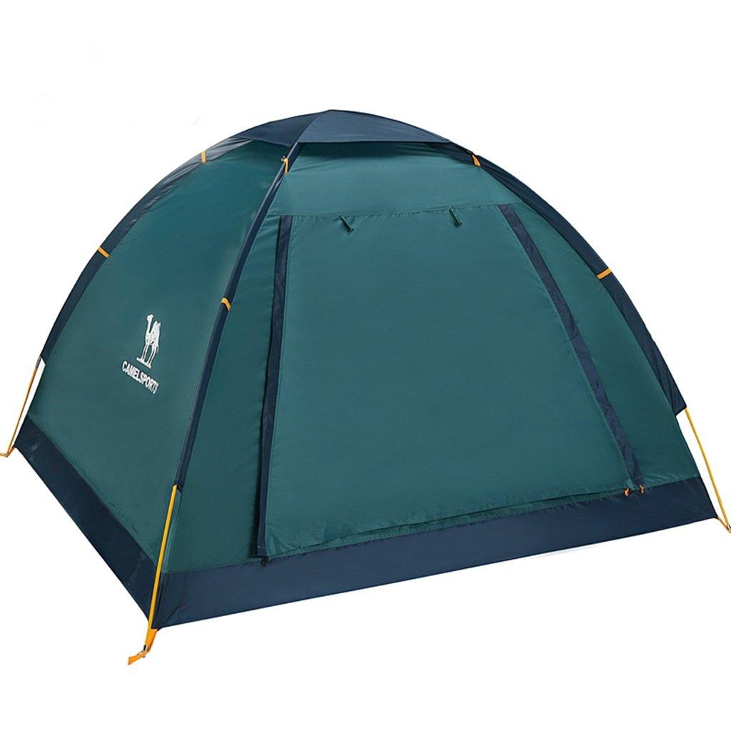 シュウクラブ@ 四分の三屋外の10トンのキャンプテントアウトドア登山 (色 : ネイビー ねいび゜)  ネイビー ねいび゜ B07F27YTW2