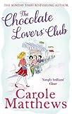 The Chocolate Lovers' Club (Chocolate Lovers Club 1)