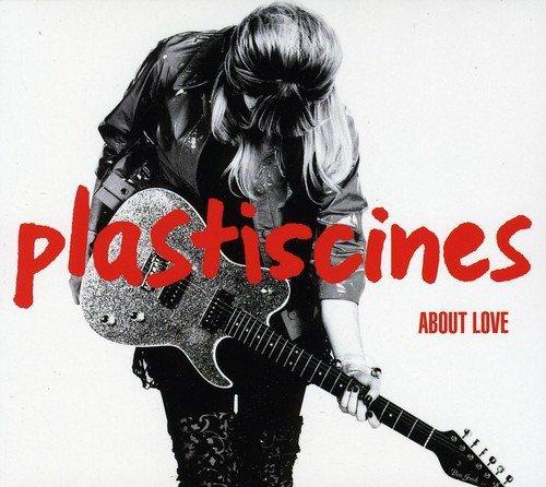 amazon about love plastiscines 輸入盤 音楽