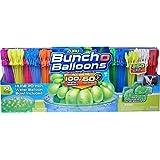 "ZURU Bunch O Balloons, Fill in 60 Seconds, 350 Water Balloons, 20"" Water Balloon Bowl Included (Discontinued by..."