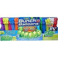 ZURU Bunch O Balloons, Fill in 60 Seconds, 350 Water...