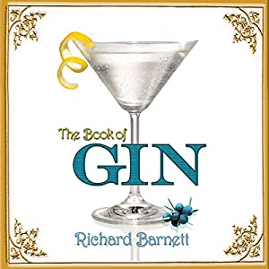 The Book of Gin Audiobook