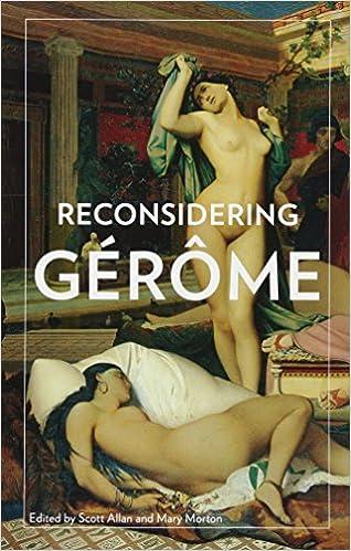 Book Reconsidering Gérôme