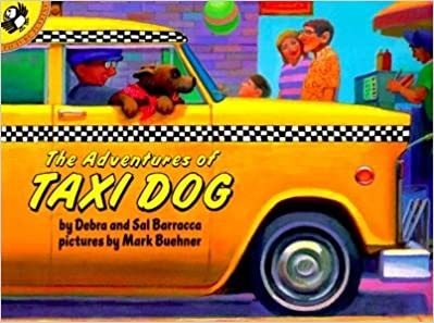 Image result for the adventures of taxi dog