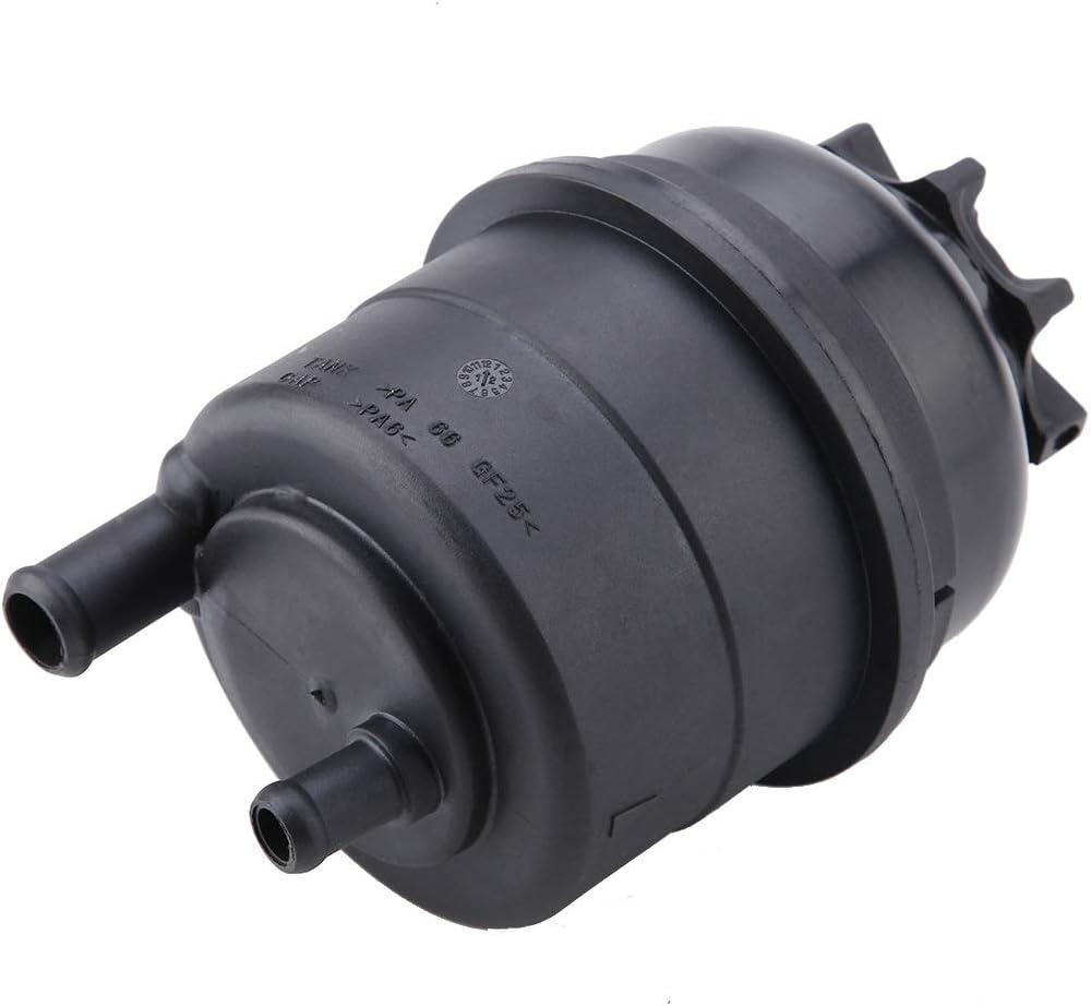 KSTE Bomba de direcci/ón asistida Dep/ósito de l/íquido del Tanque de Aceite de la Botella 318i 325i 525i M3 X5 Mini