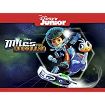 Miles from Tomorrowland Volume 4