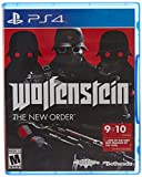 Wolfenstein: The New Order - PlayStation 4