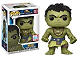 Funko Pop Marvel: Thor Ragnarok-Casual Hulk Fall Convention Exclusive Collectible Figure