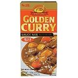 S&B Golden Curry Sauce Mix-Mild, 100gm