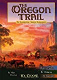 Oregon Trail, Matt Doeden, 1476502544