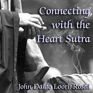 Connecting with the Heart Sutra Speech