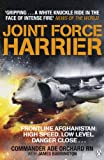 Front cover for the book Joint Force Harrier by Adrian Orchard