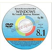 Restore Disks