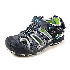 Little Boys Summer Sandal Shoes