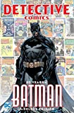 Best Detective Stories Of The Years - Detective Comics: 80 Years of Batman Deluxe Edition Review