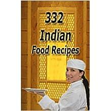 332 Indian Food Recipes
