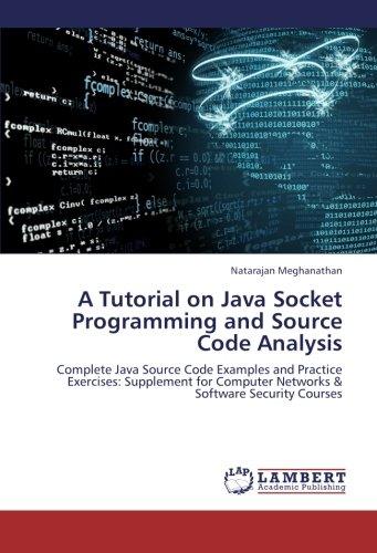 java socket programming - 4