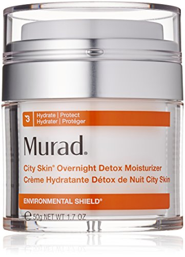 Murad Overnight Detox Moisturizer ounce